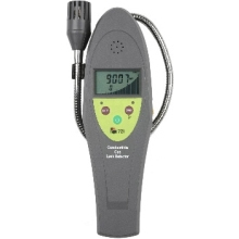 TPI 721 Combustible Gas Leak Detector with LCD Display