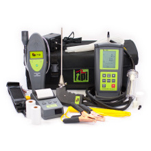 TPI As 709R-Kit 2 + 719 Combustible Leak Detector