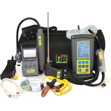 TPI As 716-Kit 2 + Plug-In Combustible Leak Detector