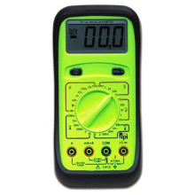 TPI Digital Multimeter, Full Size c/w Data Hold Function