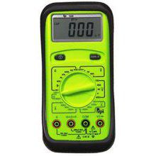TPI Digital Multimeter, Full Size c/w Capacitance Function