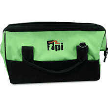 TPI Logo Tote Carry Bag for Multiple Instruments