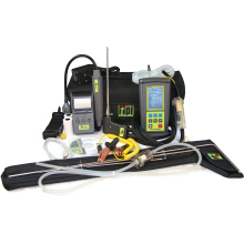 TPI716 Combustion Flue Gas Analyser Kit 5