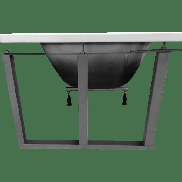Tubfix Bath Frame End Panel