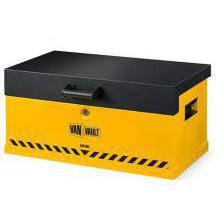 Van Vault Mobi Mobile Strong Box