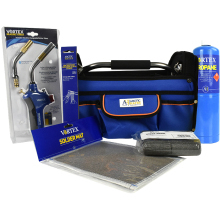 Vortex Hot Bag with Propane Gas