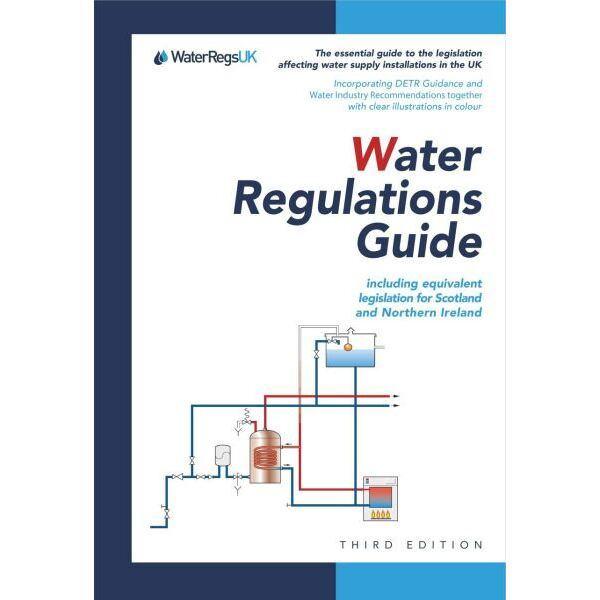 water regulations guide rh corgi direct com water regulations guide amazon water regulations guide book